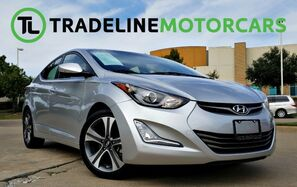 2014_Hyundai_Elantra_Sport SUNROOF, BLUETOOTH, POWER SEATS, AND MUCH MORE!!!_ CARROLLTON TX