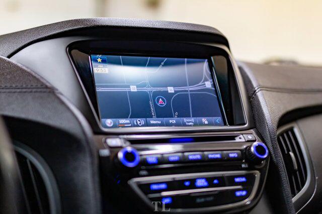 2014 Hyundai Genesis Coupe Premium Leather Roof Nav BCam Red Deer AB