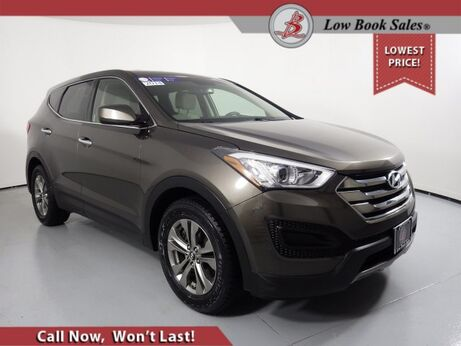2014_Hyundai_SANTA FE SPORT__ Salt Lake City UT