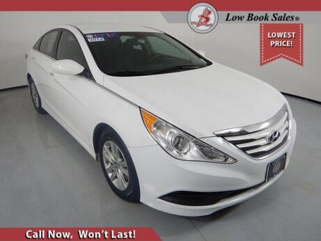 2014_Hyundai_SONATA_GLS_ Salt Lake City UT