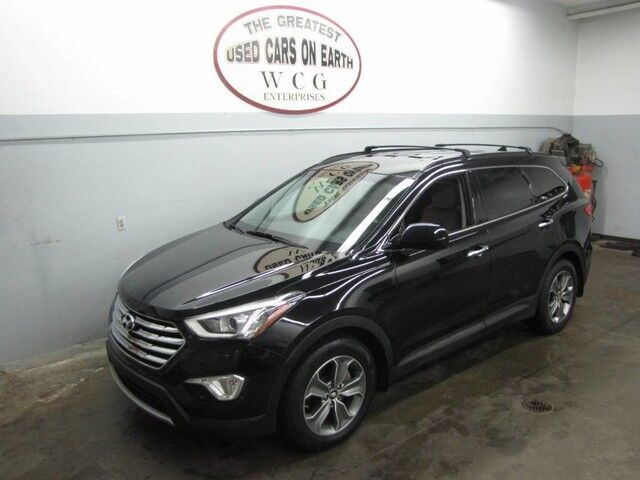 2014 Hyundai Santa Fe GLS Holliston MA