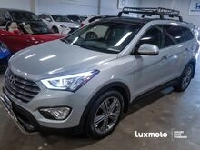 2014_Hyundai_Santa Fe_Limited 3rd Row AWD_ Portland OR
