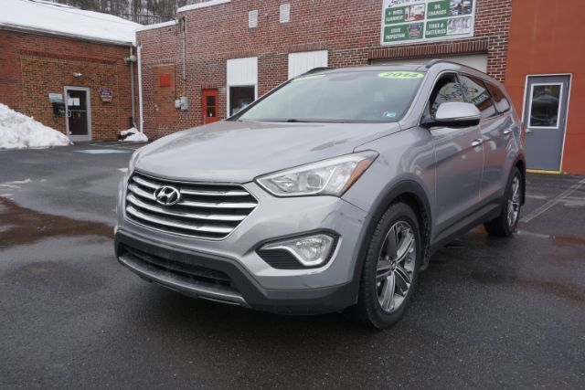2014 Hyundai Santa Fe Limited AWD Schuylkill Haven PA