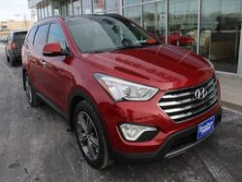 Hyundai Santa Fe Limited Green Bay WI
