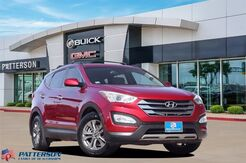 2014_Hyundai_Santa Fe Sport__ Wichita Falls TX