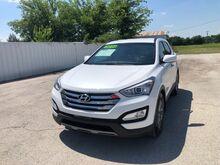 2014_Hyundai_Santa Fe Sport__ Gainesville TX