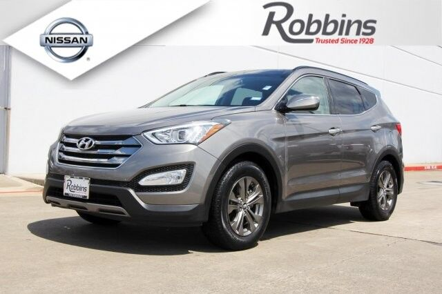 2014 Hyundai Santa Fe Sport  Houston TX