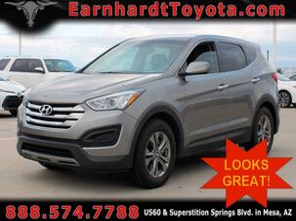 2014_Hyundai_Santa Fe Sport__ Phoenix AZ