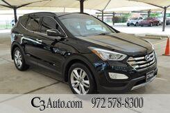 2014_Hyundai_Santa Fe Sport__ Plano TX