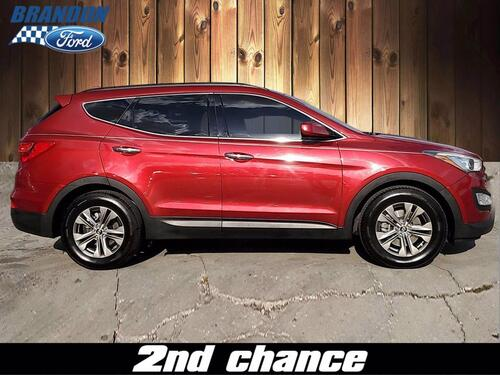 2014 Hyundai Santa Fe Sport  Tampa FL