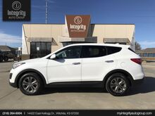 2014_Hyundai_Santa Fe Sport__ Wichita KS