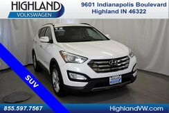 2014_Hyundai_Santa Fe Sport_2.0L Turbo_ Highland IN