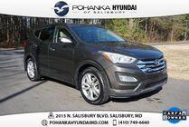 2014 Hyundai Santa Fe Sport 2.0L Turbo **ONE OWNER**