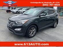 2014_Hyundai_Santa Fe_Sport 2.4 FWD_ Ulster County NY