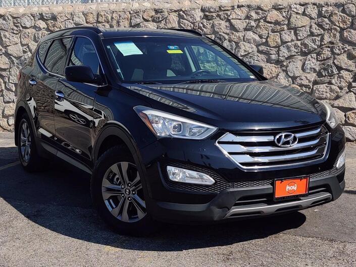 2014 Hyundai Santa Fe Sport 2.4L El Paso TX