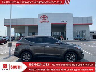 2014_Hyundai_Santa Fe Sport_2.4L_ Richmond KY