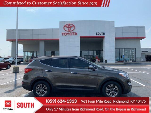 2014 Hyundai Santa Fe Sport 2.4L Richmond KY
