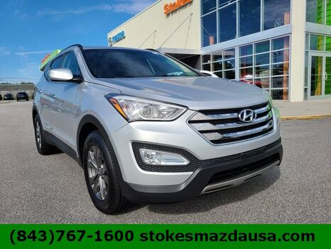 2014_Hyundai_Santa Fe Sport_2.4L_ Aiken SC