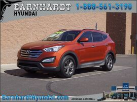 2014_Hyundai_Santa Fe Sport_4d SUV AWD 2.4L_ Phoenix AZ