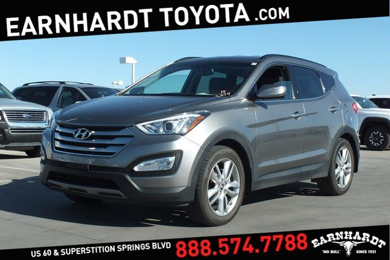 2014 Hyundai Santa Fe Sport AWD *PRICED TO SELL!* Mesa AZ