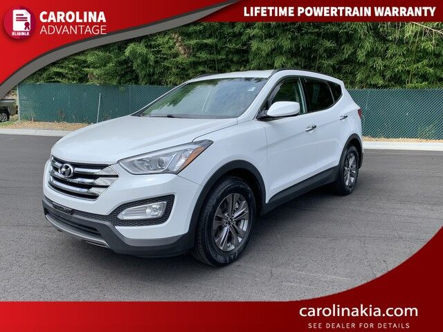 2014 Hyundai Santa Fe Sport High Point NC