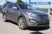 2014 Hyundai Santa Fe Sport Limited Navigation, Leather, Sunroof, Heated and cooled seats