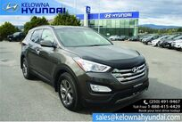 Hyundai Santa Fe Sport Premium Heated seats/ Bluetooth CPO 3.99% 2014