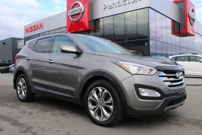 2014 Hyundai Santa Fe Sport SE, AWD, w/ Heated Front and Back Seats Penticton BC