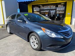 2014_Hyundai_Sonata_4d Sedan Limited_ Albuquerque NM