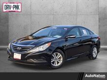 2014_Hyundai_Sonata_GLS_ Buena Park CA