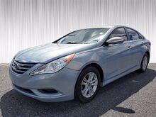 2014_Hyundai_Sonata_GLS_ Columbus GA