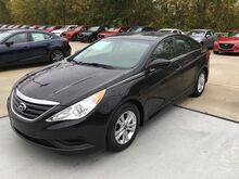 2014_Hyundai_Sonata_GLS_ Decatur AL