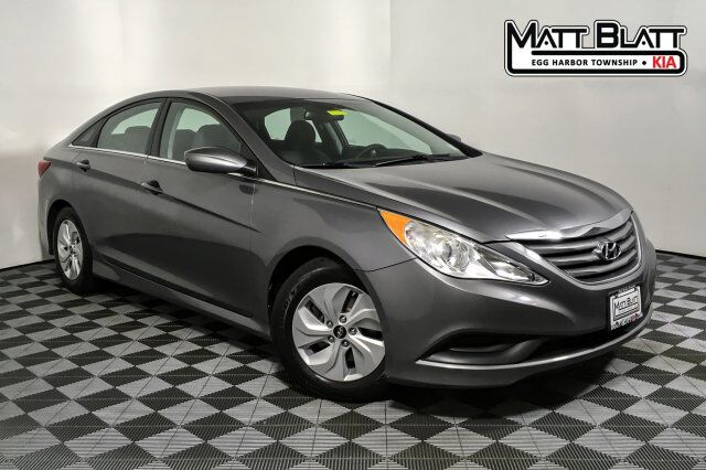 2014 Hyundai Sonata GLS Egg Harbor Township NJ