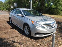 2014_Hyundai_Sonata_GLS_ Gainesville FL
