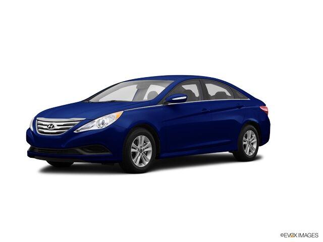 2014 Hyundai Sonata GLS Indianapolis IN