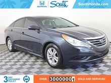 2014_Hyundai_Sonata_GLS_ Miami FL