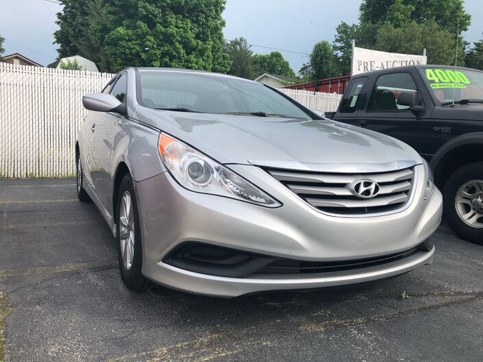 2014 Hyundai Sonata GLS Richmond KY