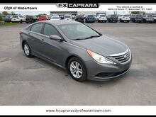 2014_Hyundai_Sonata_GLS_ Watertown NY