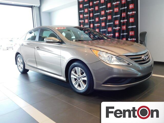 2014 Hyundai Sonata GLS Kansas City KS