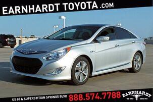2014_Hyundai_Sonata Hybrid_Limited *1-OWNER*_ Phoenix AZ