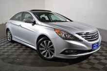 2014_Hyundai_Sonata_Limited 2.0T_ Seattle WA