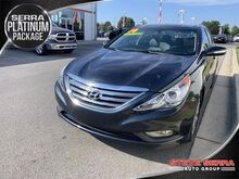 2014_Hyundai_Sonata_Limited_ Decatur AL