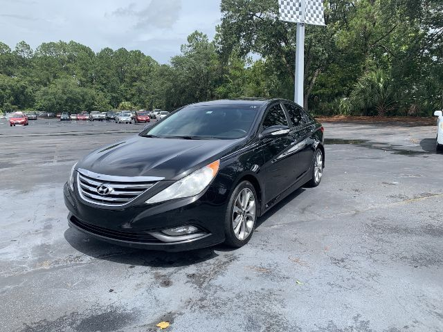 2014 Hyundai Sonata Limited Gainesville FL