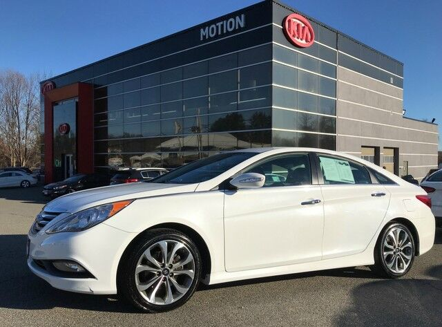 2014 Hyundai Sonata SE Hackettstown NJ