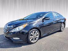 2014_Hyundai_Sonata_SE_ Columbus GA
