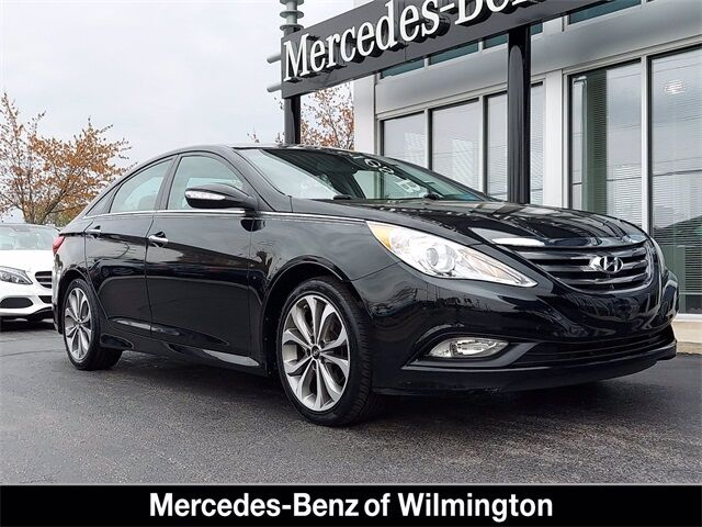 2014 Hyundai Sonata SE Wilmington DE