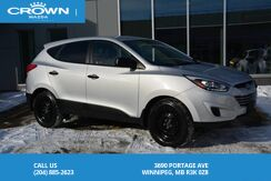 2014_Hyundai_Tucson_GL AWD *Winter Tires/Remote Starter*_ Winnipeg MB