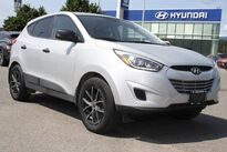 Hyundai Tucson GL No accident, Heated seats, Bluetooth 2014