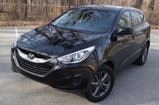 2014 Hyundai Tucson GLS 2WD Austin TX