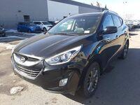 2014 Hyundai Tucson GLS  AWD   LOADED OPTIONS!!